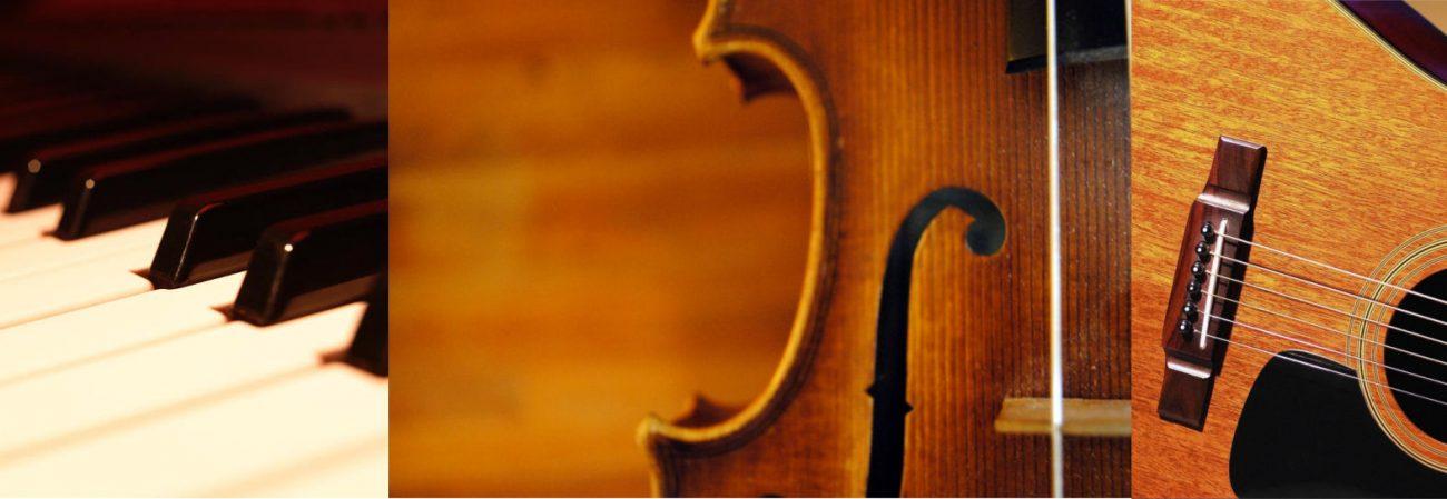 Scuola di musica CM