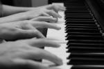 Mozart e Grieg in 20 dita – Concerto