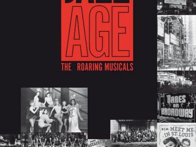 Jazz Age – the roaring musicals – Masterclass diretta da Stefano Brondi