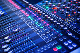 Corso di produzione di musica elettronica